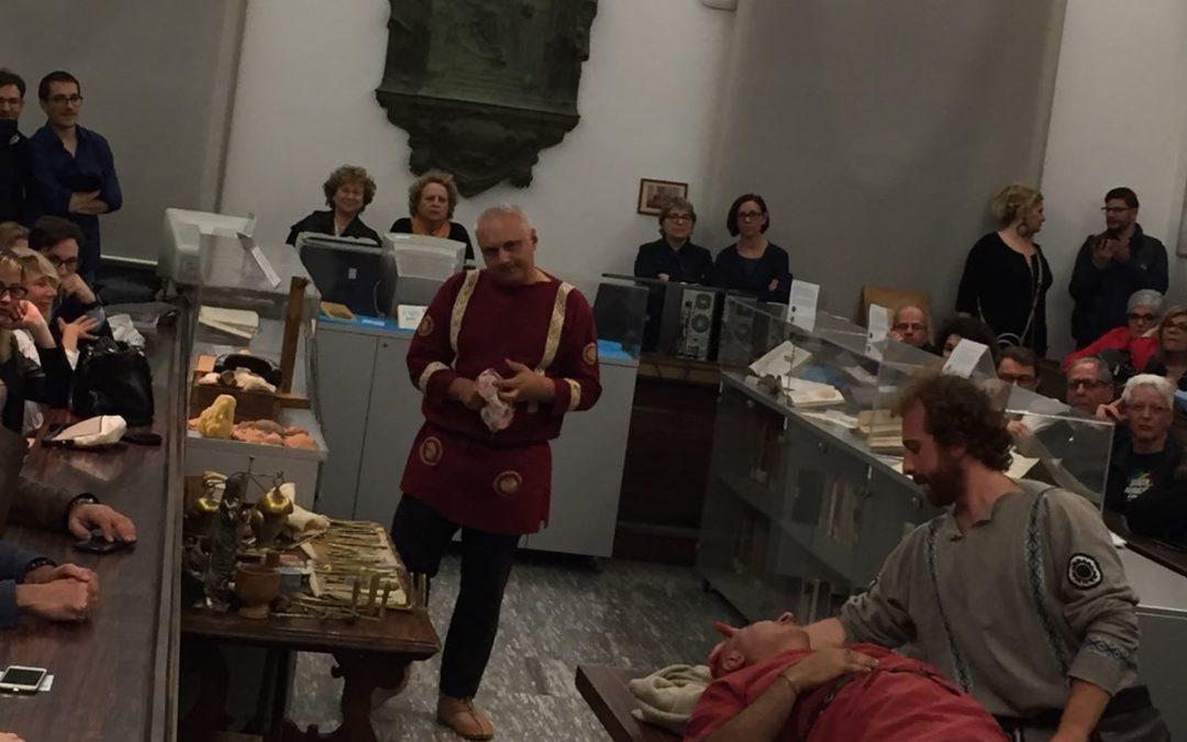 Museo di Storia della Medicina – Roma