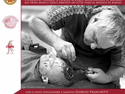 Archeo-medicina / Archaeo-medicine
