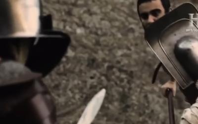 La rinascita del Colosseo – 2a parte