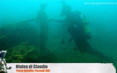 Ninfeo di Claudio – Punta Epitaffio